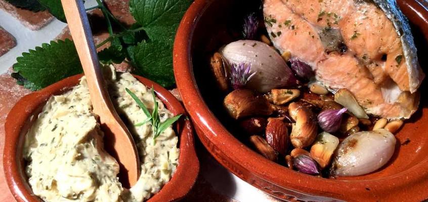Sauce à l'estragon: Fransk estragonsaus
