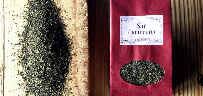 Sar (bønneurt)