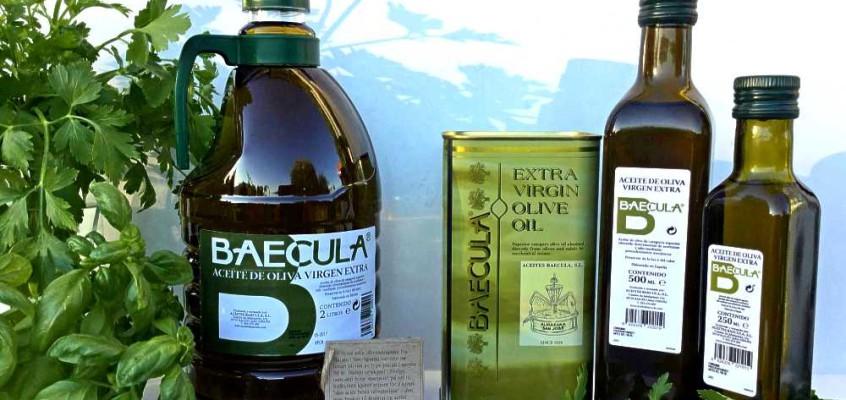 Olivenolje, oppskrifter