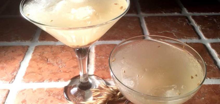 Haymaker's punch: Alkoholfri ingefærpunch fra 1800-tallet
