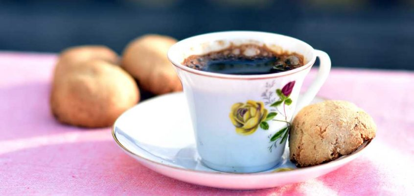 Amaretti: Italias mest populære og anvendelige småkaker
